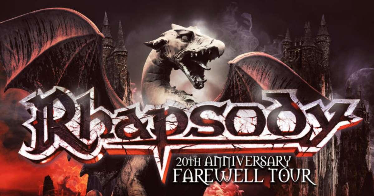 Rhapsody Reunion a Montelago 2018!