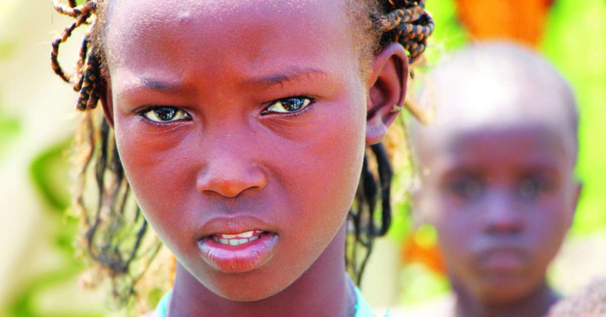 FERMIAMO LE MUTILAZIONI GENITALI FEMMINILI! FIRMA LA PETIZIONE!