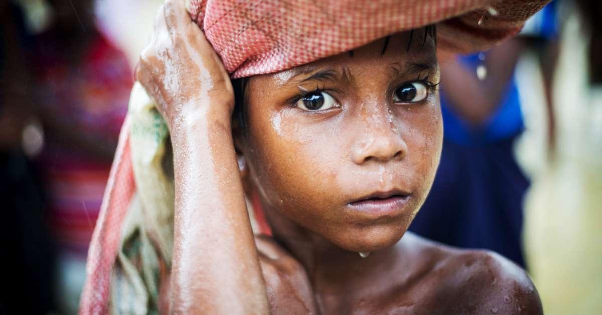 IN BANGLADESH SOPRAVVIVERE È UNA QUESTIONE DI TEMPO