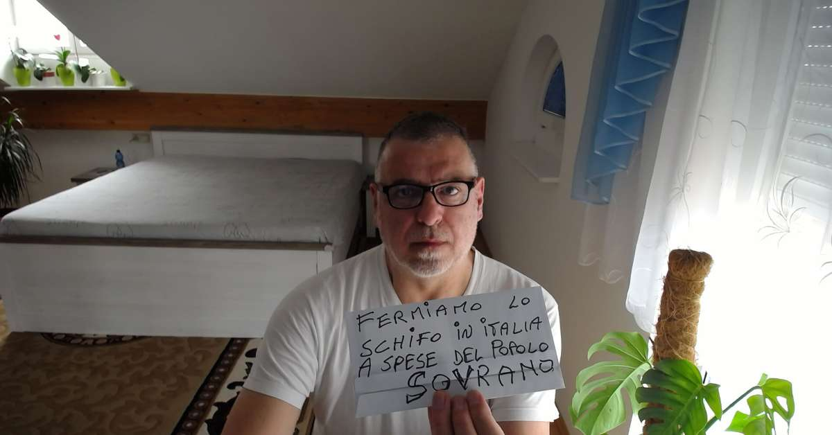 Fermiamo gli insulti di Sgarbi e Litizzetto
