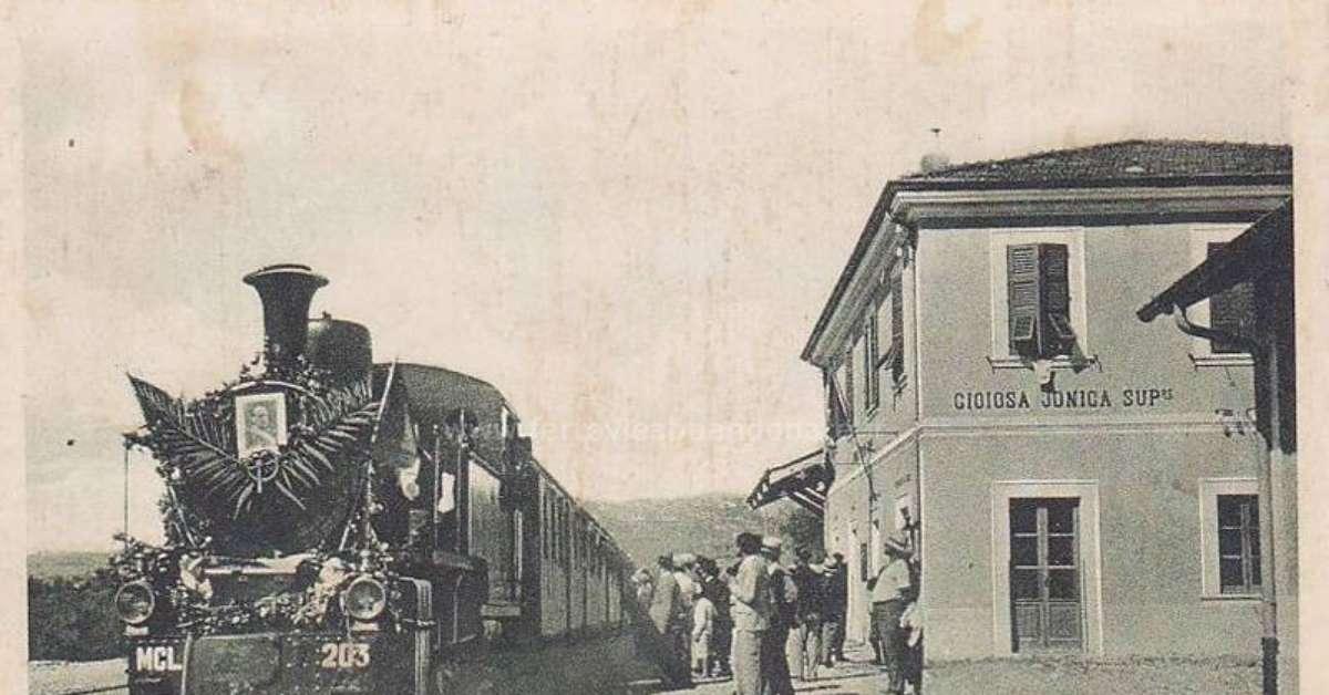 Trasporto pubblico locale Comuni della locride