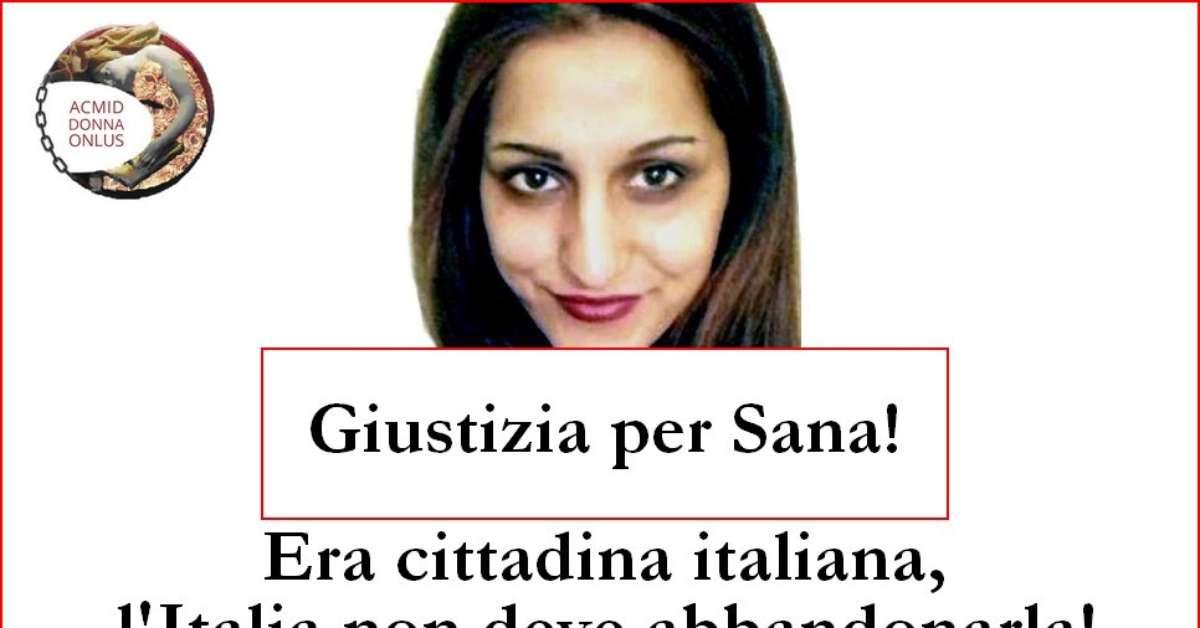 """Appello al Presidente Mattarella: """"GIUSTIZIA PER SANA CHE"""