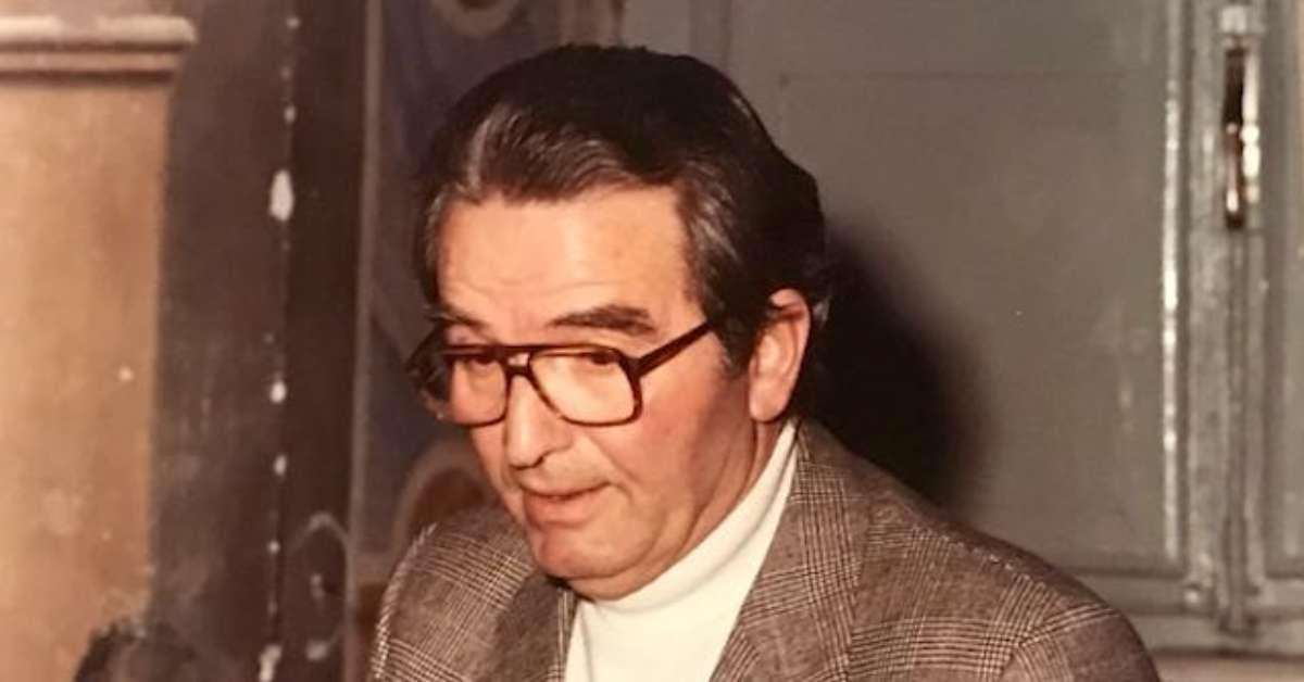 Intitolazione a Wladimiro Giulietti Percorso Rupe Orvieto