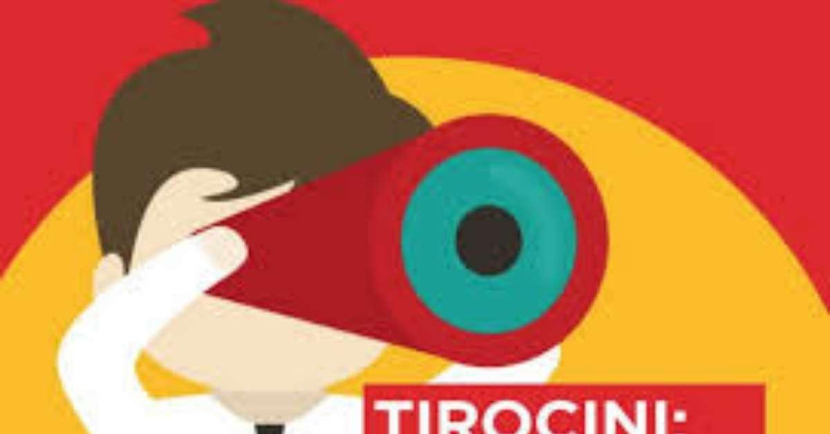 tirocinanti  MIUR  regione calabria