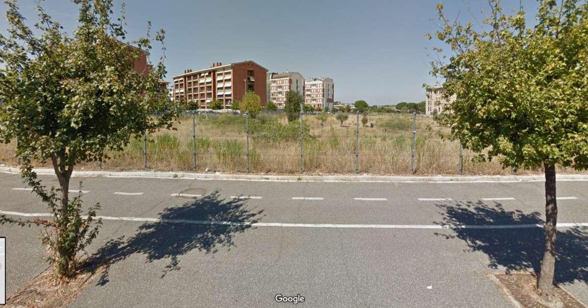 Apertura parco pubblico tra via Petrocelli e via Angeloni