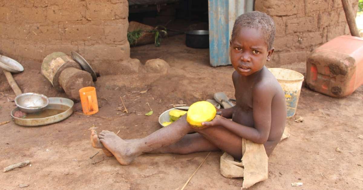 SUD SUDAN: UN POPOLO IN FUGA DALLA DISPERAZIONE DELLA GUERRA