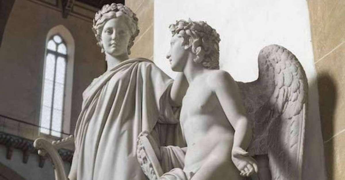 Luigi Cherubini torni in Italia, a Firenze!