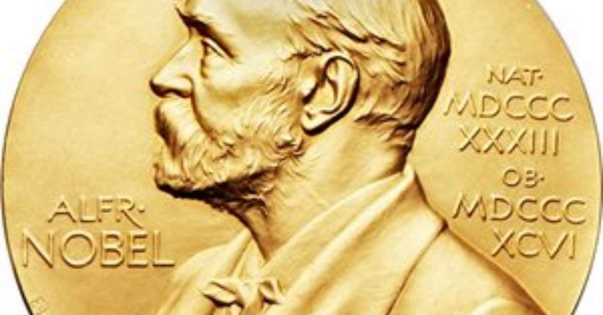 Premio Nobel a Federico Cioni sulla Fiducia