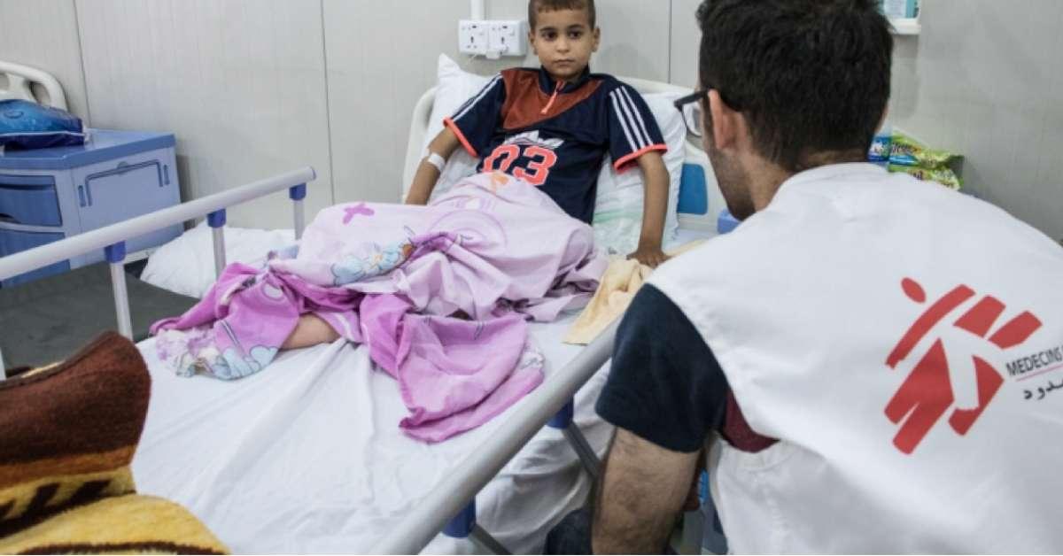Mosul: un anno dopo la battaglia il 70% delle strutture sanitarie ancora fuori uso