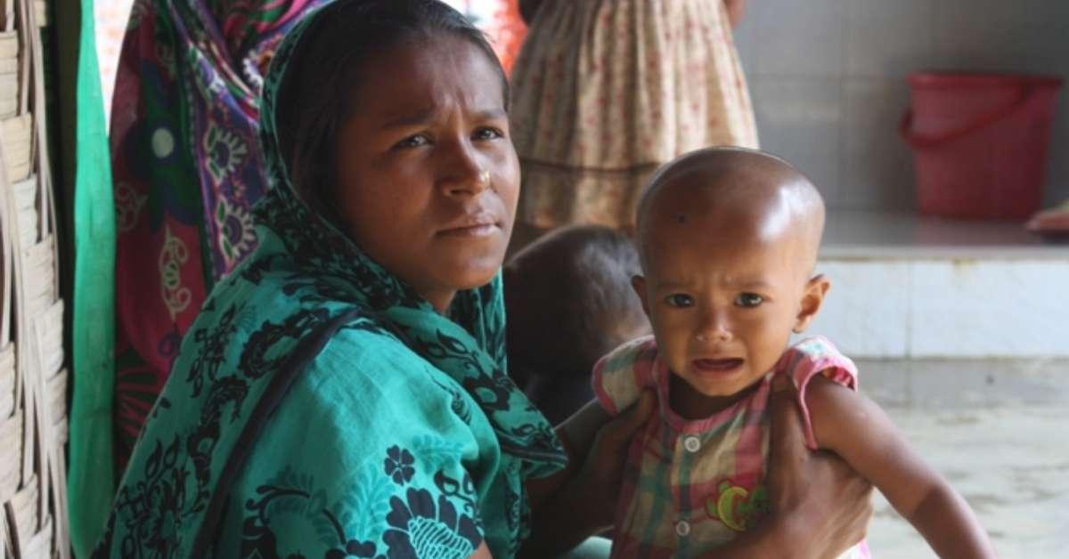 Bangladesh: quattro neo-mamme su dieci sono vittime di violenza