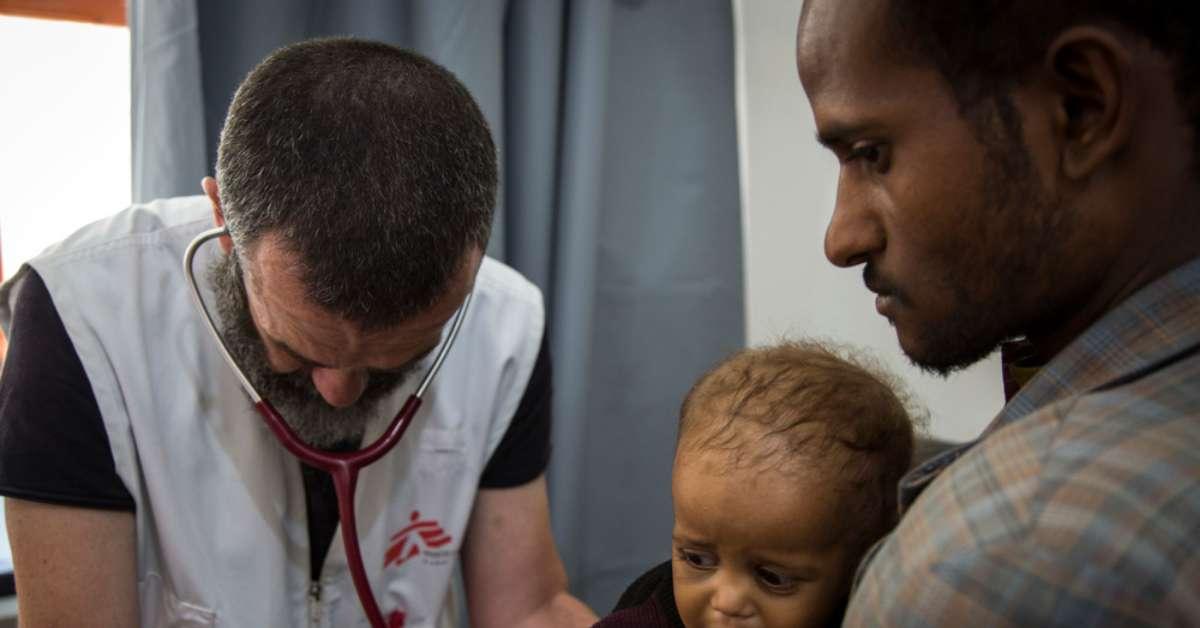 Yemen: supporto agli ospedali che curano i feriti nei combattimenti a Hodeidah