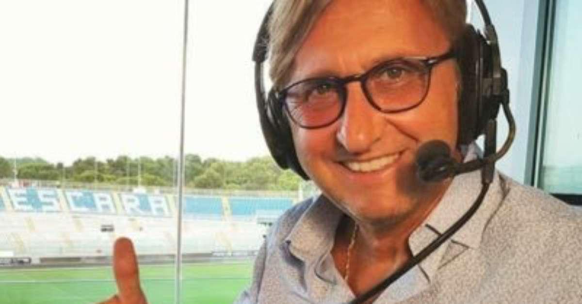 Vogliamo Raffaele Auriemma come cronista del Napoli a Sky