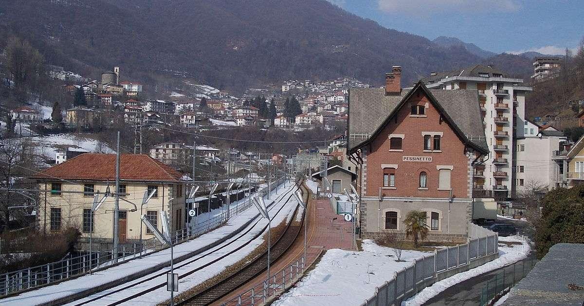Vogliamo una linea Torino-Ceres efficiente : tutto l'anno