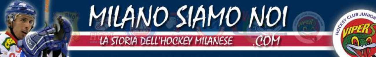 Salviamo l'hockey a Milano