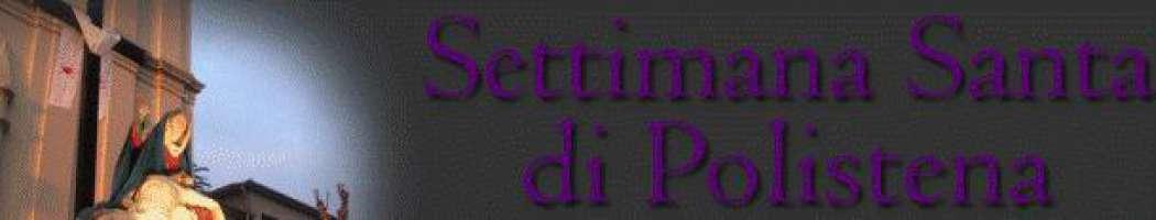 Ritorno al Cappuccio Nero per i Portatori dei Misteri di Polistena