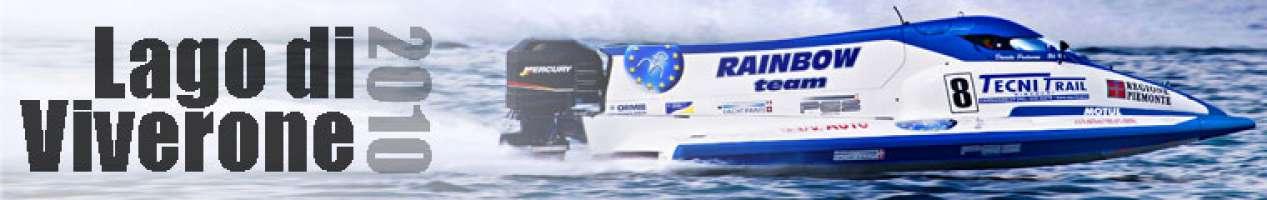 F1 Motonautica Viverone