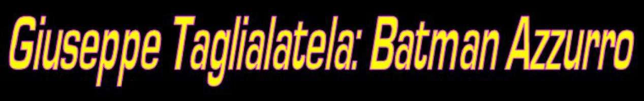 Pro Pino Taglialatela: Napoli ti ama