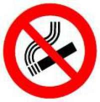 No al fumo in facoltà