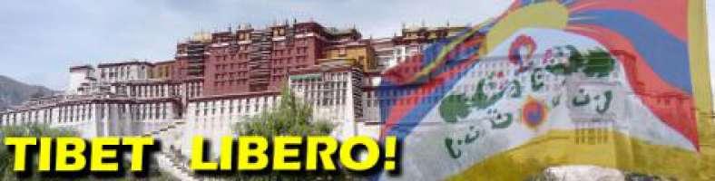 NO ALLE OLIMPIADI A PECHINO 2008