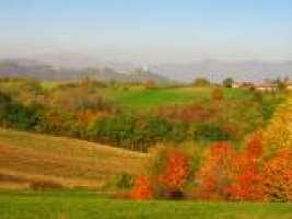 Fuori trivelle e petrolieri dal Parco di Montevecchia e Valle del Curone