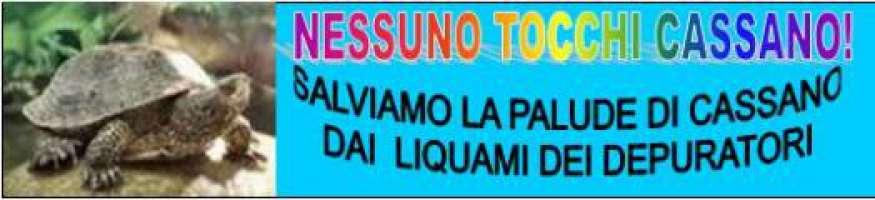 NESSUNO TOCCHI CASSANO!
