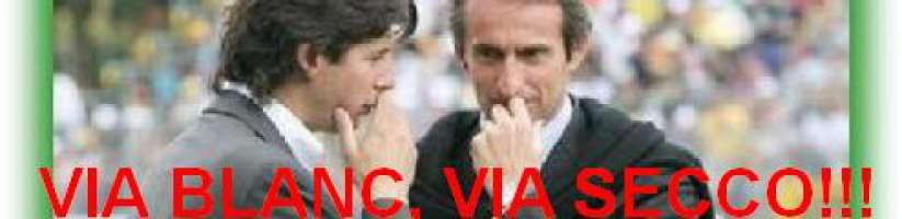 Petizione per il cambio di dirigenza della Juventus F.C.,chiediamo le dimissioni di Blanc e Secco