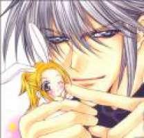 Più Manga della Mayu Shinjo
