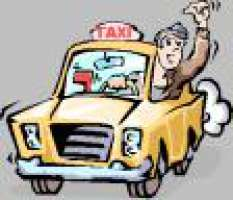 Proposta Turni Taxi Roma