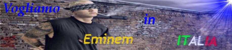 Prossimo Tour di Eminem