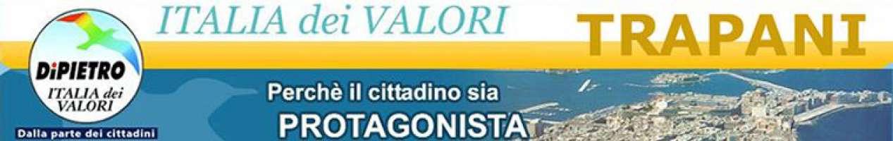 Ripresa Televisiva Consiglio Comunale di Trapani