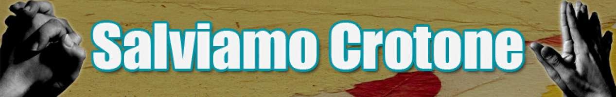 SalviamoCrotone