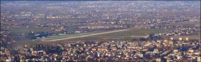 Salviamo l'Aeroporto di Vicenza