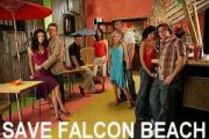 Rimettiamo in Onda Falcon Beach!