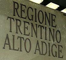La giunta regionale del Trentino Alto Adige dice stop ai vitalizi